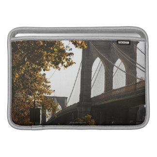 New York City 2 MacBook Sleeve