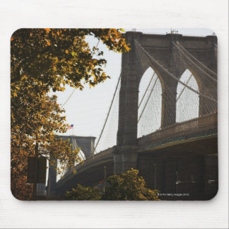 New York City 2 Mouse Pad