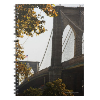 New York City 2 Notebook