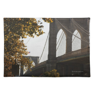 New York City 2 Placemat