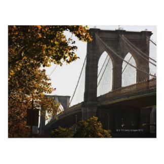New York City 2 Postcard