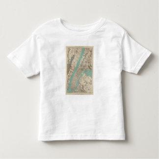 New York City 2 Toddler T-Shirt