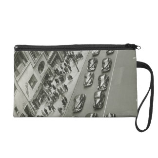 New York City 2 Wristlet
