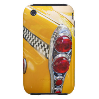 New York City 3 iPhone 3 Tough Cases
