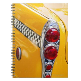 New York City 3 Notebook