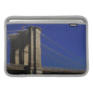 New York City 4 Sleeve For MacBook Air