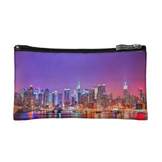 New York City Bag Makeup Bags