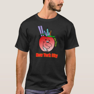 New York City Big Apple T-Shirt