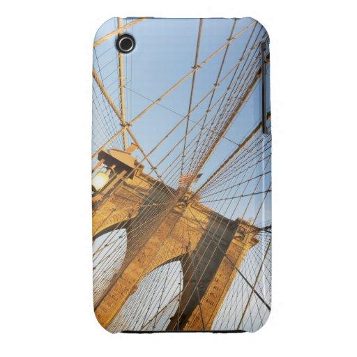 New York City iPhone 3 Cases