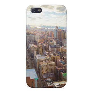 New York City Case For iPhone 5/5S
