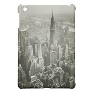 New York City Case For The iPad Mini