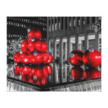 New York City Christmas Photo Gallery Wrapped Canvas