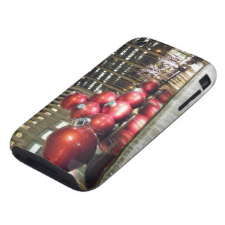 New York City Christmas Tough iPhone 3 Cover