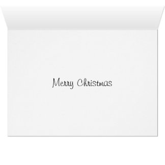 New York City Christmas Tree Holiday Cards