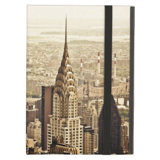 New York City - Chrysler Building iPad Air Case