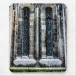 New York City Church Architecture Photo Mouse Pad