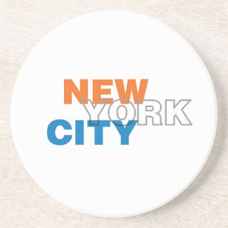 New York City Coaster