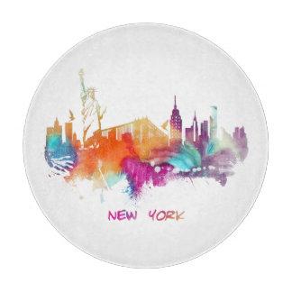 New York City Cutting Boards