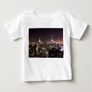 New York City (Empire State building) Baby T-Shirt