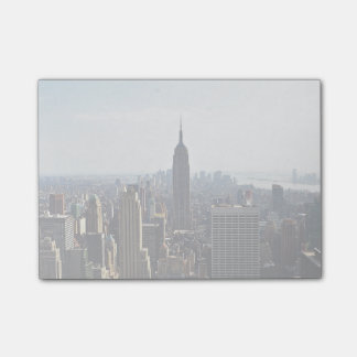 New York City empire states buidings Post-it Notes