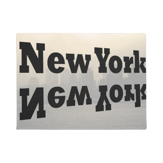 New York City Front Door Welcome NYC Gifts