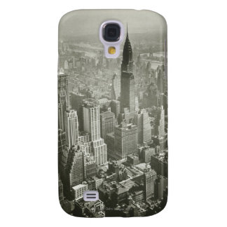 New York City Galaxy S4 Case