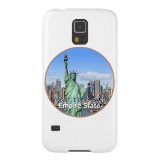 NEW YORK CITY GALAXY S5 CASE