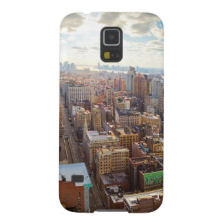 New York City Galaxy S5 Cases