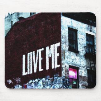 New York City Grafitti Mouse Pad