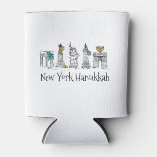 New York City Hanukkah NYC Jewish Holiday Chanukah