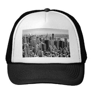 New York City Trucker Hats