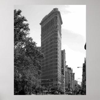 New York City Icon - Poster