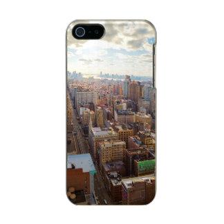 New York City Incipio Feather® Shine iPhone 5 Case