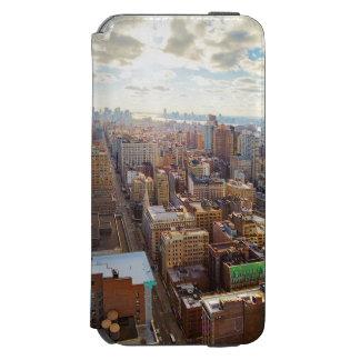 New York City Incipio Watson™ iPhone 6 Wallet Case