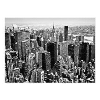New York City Invitation