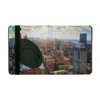 New York City iPad Folio Case