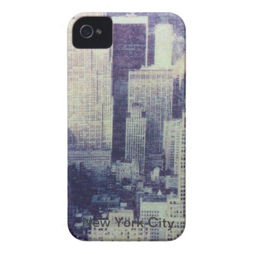 New York City iPhone 4, Barely There iPhone 4 Covers