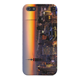 NEW YORK CITY iPhone 5/5S COVER