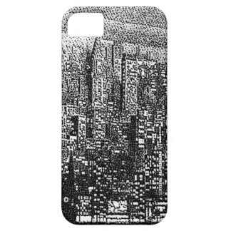 New York City iPhone 5 Covers