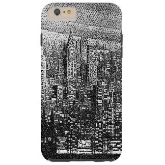 New York City iPhone 6 Plus Case