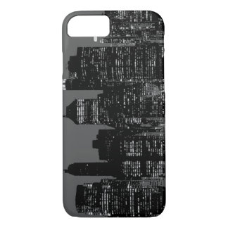 New York City iPhone 7 Case