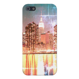 New York City iPhone Case iPhone 5 Cases