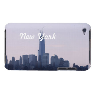 New York City iPod Touch Cases