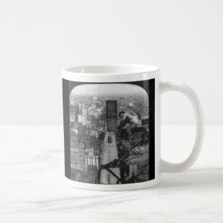 New York City Iron Workers Coffee Mug