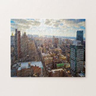 New York City Jigsaw Puzzle
