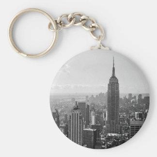 New York City Key Ring