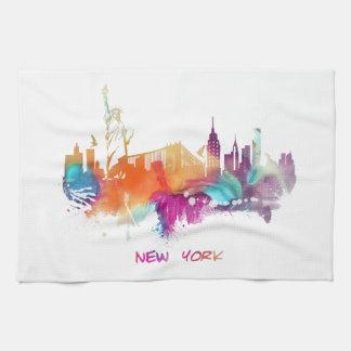 New York City Kitchen Towel