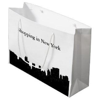 New York City Large Gift Bag