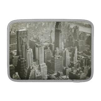New York City MacBook Air Sleeves
