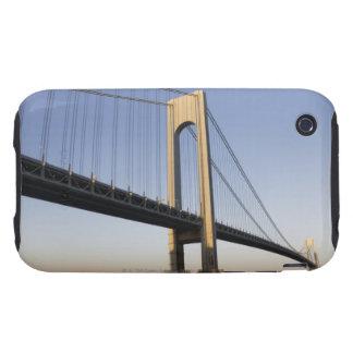 New York City, Manhattan, New York 2 Tough iPhone 3 Case